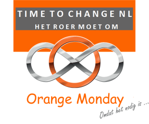 Time To Change NL Voorpagina 100 99 99