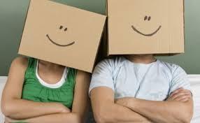 Misvattinge klinische depressie-iedere depressie anders-orange monday